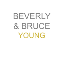 Bruce & Beverly Young