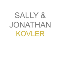 Jon & Sally Kovler