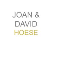 David & Joan Hoese