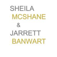Jarrett Banwart & Sheila McShane